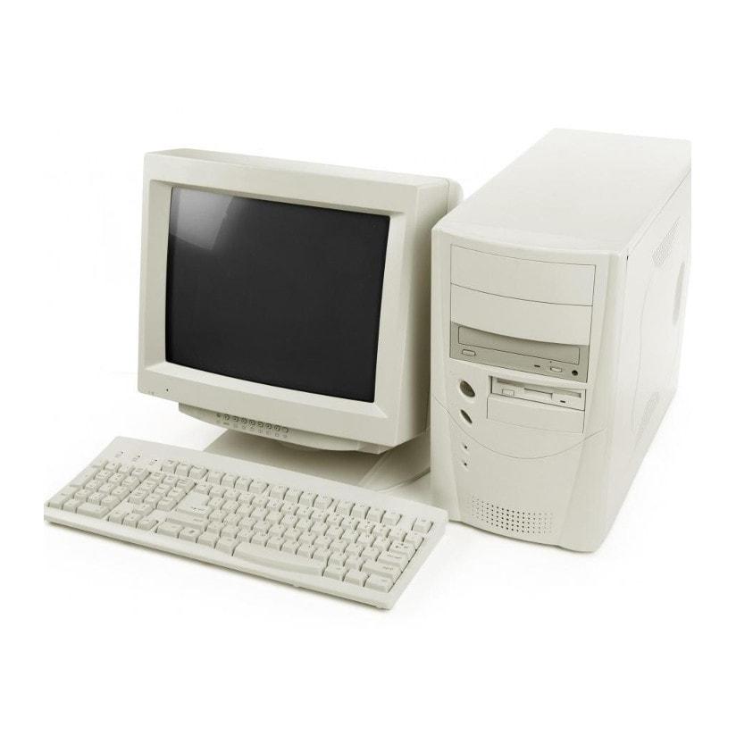 recogida ordenadores segunda mano