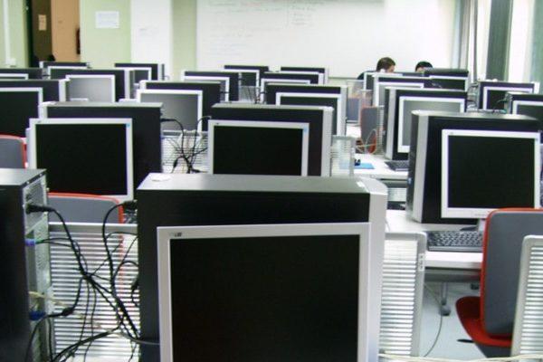 ordenadores para academias