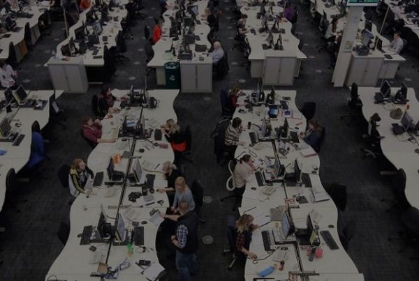 ordenadores para call center